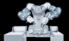 YuMi Robot Colaborador